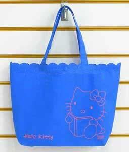 Hello-Kitty无纺布袋