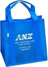ANZ购物袋