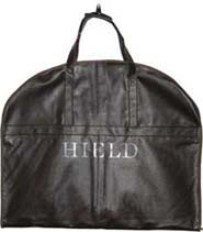 HILED皮制西装袋