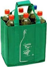 6瓶装酒袋