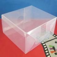 塑料包装盒 塑料盒子 PP包装盒子 PVC 礼品盒