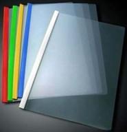 抽杆夹 透明A4 抽杆夹 A4拉杆夹 文件夹 简历夹