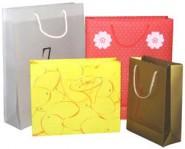 塑料购物袋厂家