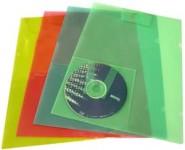 塑料L文件夹