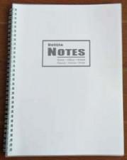 笔记本-大