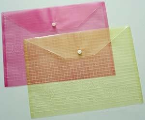 PP文件袋